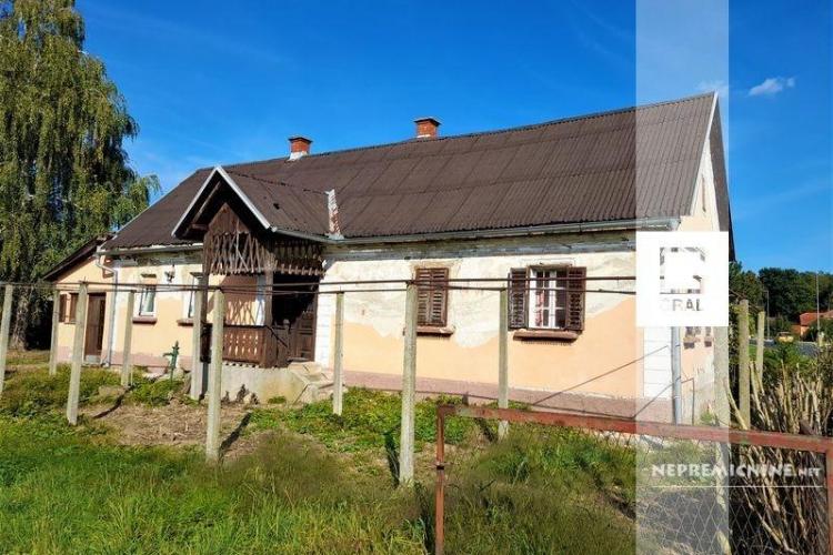 Lokacija: Podravska, Markovci, Borovci