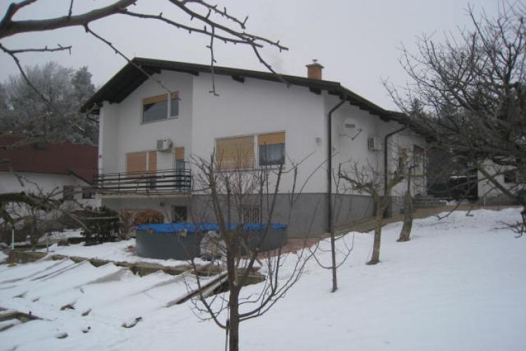Lokacija: Podravska, Rače - Fram, Morje
