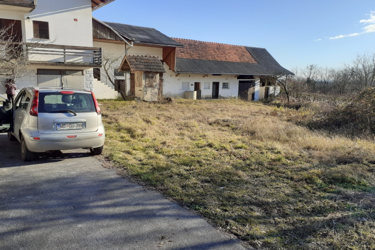 Lokacija: Pomurska, Puconci, Bodonci