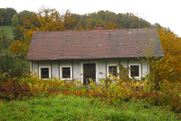 Lokacija: Podravska, Maribor, Kamnica