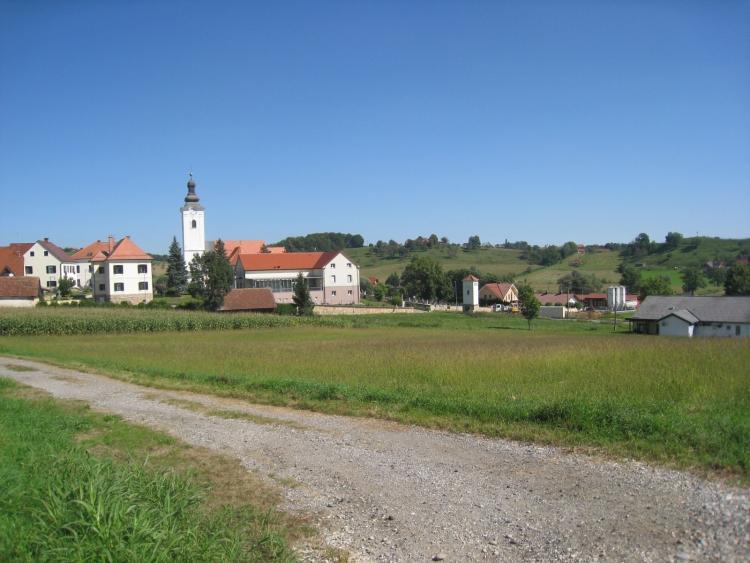 Lokacija: Podravska, Sveti Jurij v Slovenskih goricah, Jurovski dol