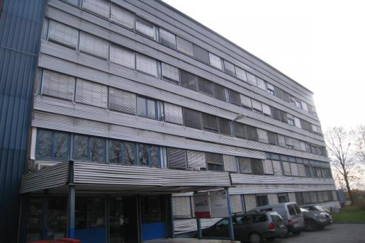 Lokacija: Podravska, Maribor, Razvanje