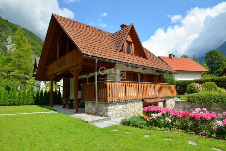 Lokacija: Gorenjska, Kranjska Gora, Gozd Martuljek