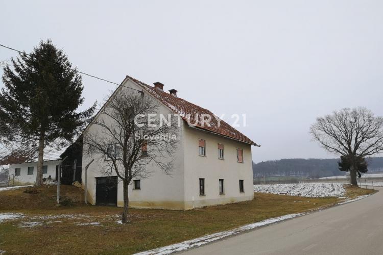 Lokacija: Pomurska, Sveti Jurij ob Ščavnici