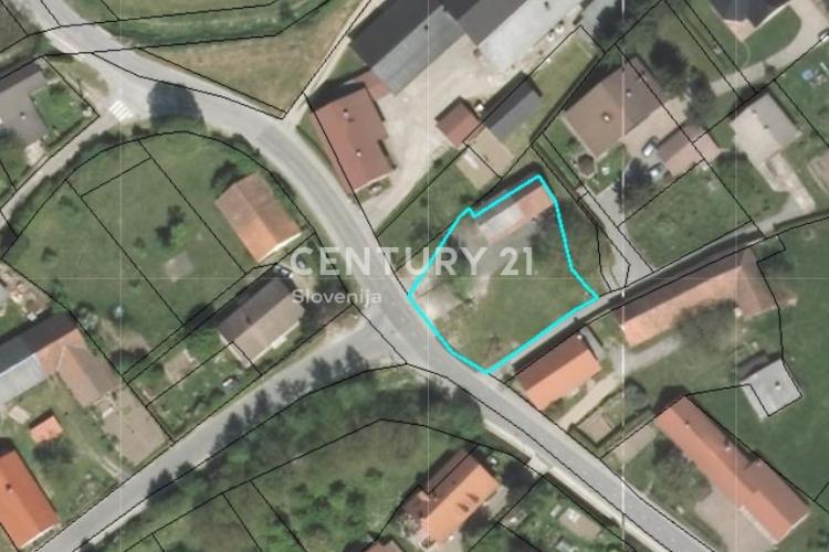 Lokacija: Podravska, Hoče - Slivnica