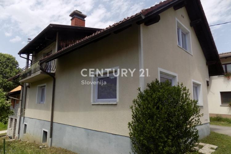 Lokacija: Jugovzhodna Slovenija, Loški Potok