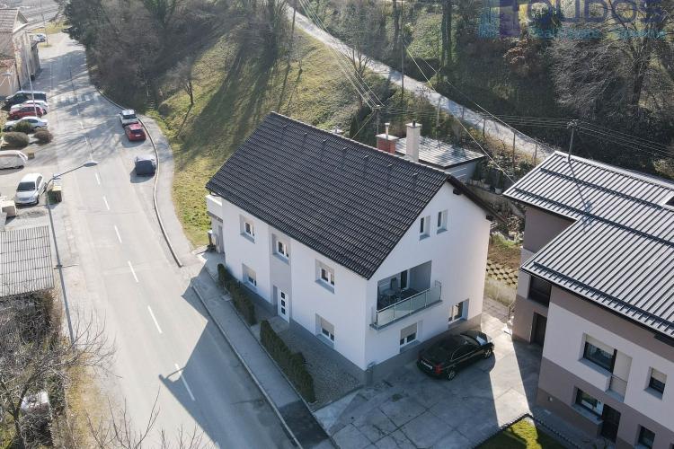Lokacija: Ljubljana okolica, Litija, Kresnice