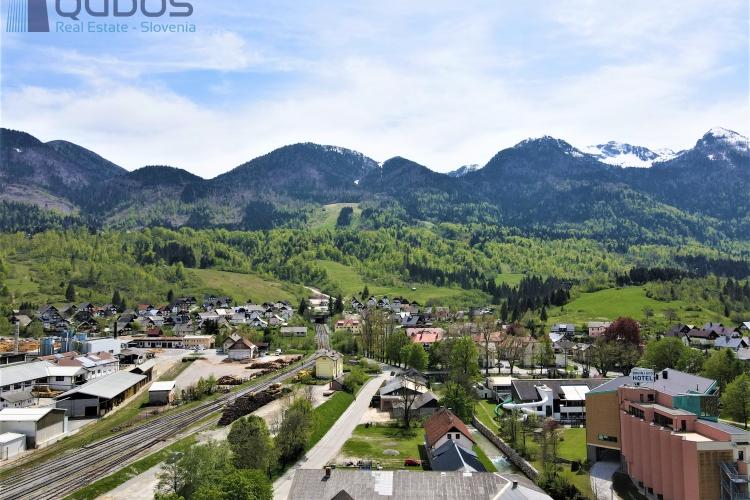 Lokacija: Gorenjska, Bohinj, Bohinjska Bistrica