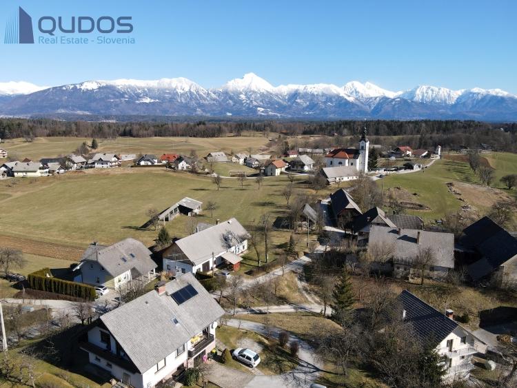 Lokacija: Gorenjska, Kranj, Zgornja Besnica