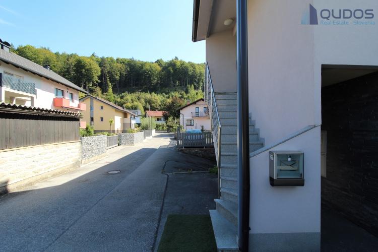 Location: Ljubljana city, Bežigrad, Nadgorica