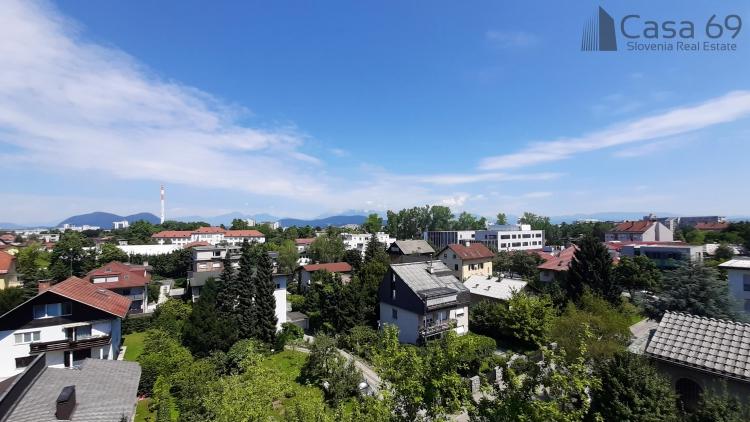 Lokacija: Ljubljana mesto, Bežigrad