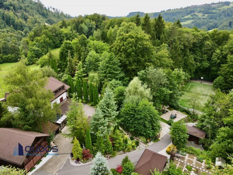 Lokacija: Ljubljana okolica, Lukovica, Korpe