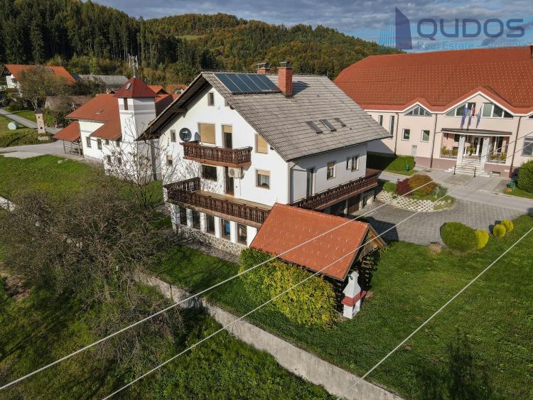 Lokacija: Savinjska, Laško, Sedraž