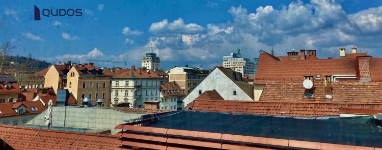 Lokacija: Ljubljana mesto, Center, Stara Ljubljana