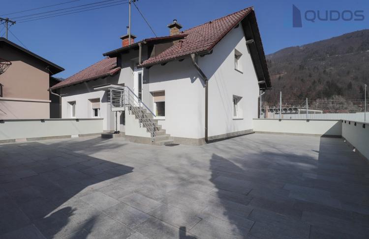 Location: Ljubljana surroundings, Litija, Kresnice