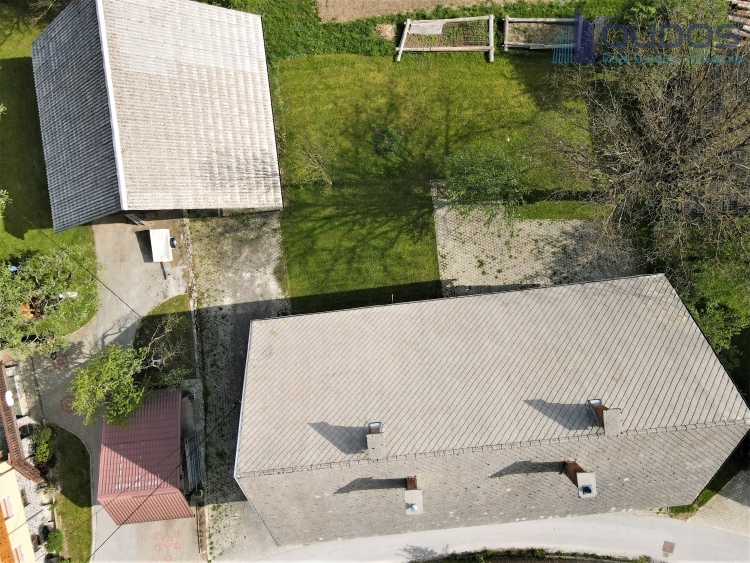 Lokacija: Gorenjska, Bohinj, Srednja Vas v Bohinju