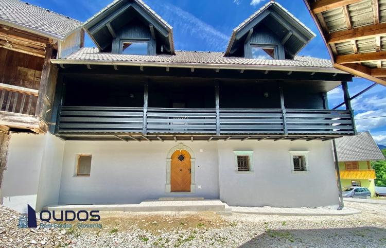 Lokacija: Gorenjska, Bled, Zasip