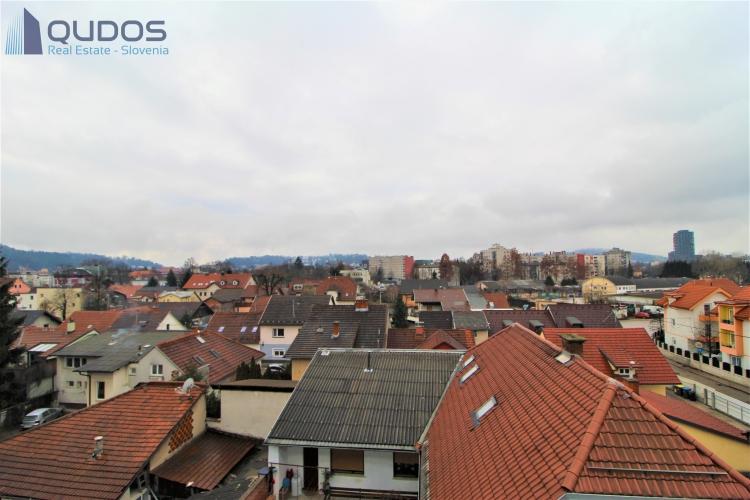 Lokacija: Ljubljana mesto, Moste-Polje, Moste