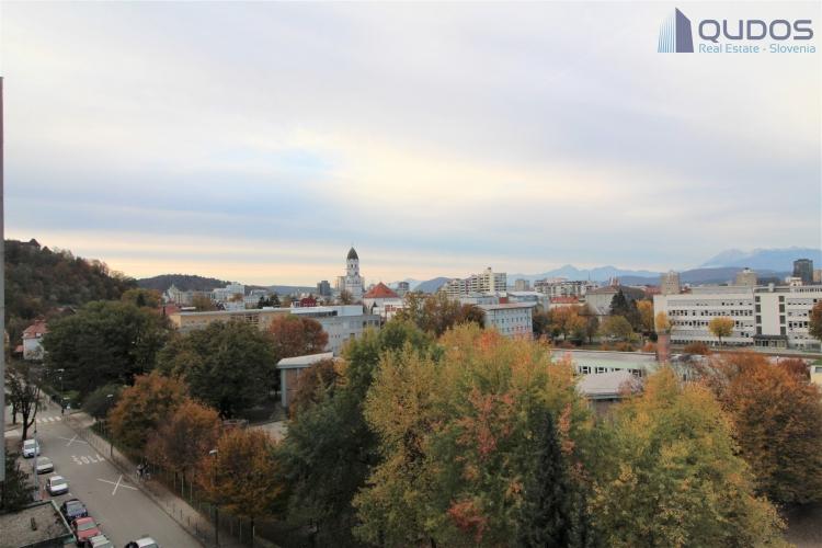 Lokacija: Ljubljana mesto, Center, Poljane