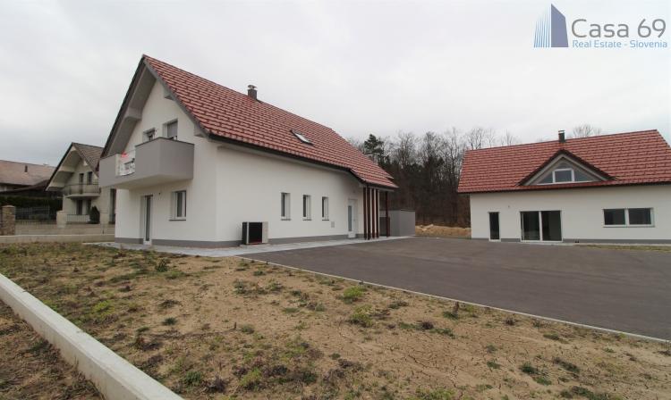 Lokacija: Spodnjeposavska, Krško, Velika Vas pri Krškem