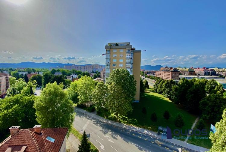 Lokacija: Ljubljana mesto, Šiška