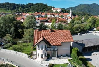Lokacija: Gorenjska, Škofja Loka, Škofja Loka