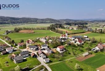 Lokacija: Ljubljana okolica, Domžale, Škocjan
