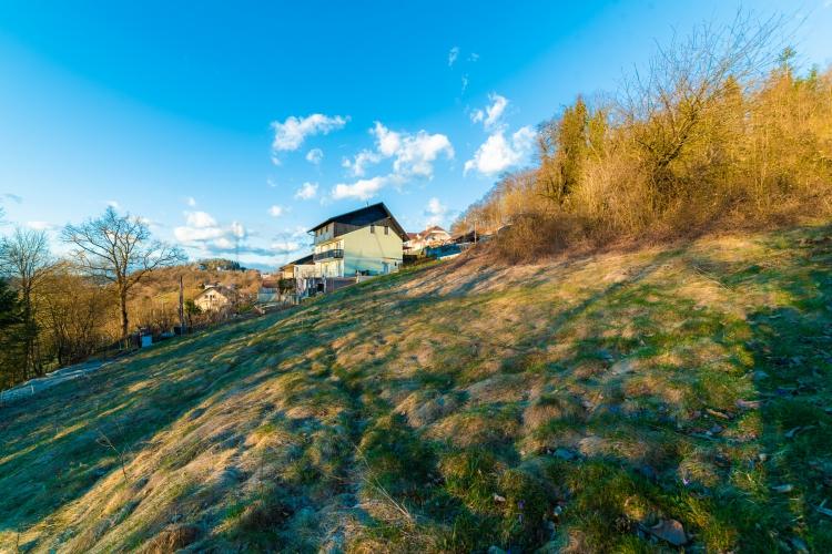 Lokacija: Ljubljana okolica, Škofljica, Pijava Gorica