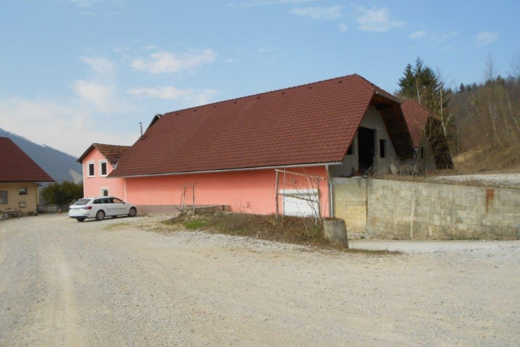 Lokacija: Savinjska, Kozje
