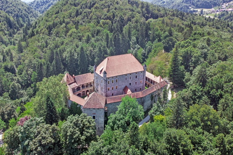 Lokacija: Jugovzhodna Slovenija, Mirna