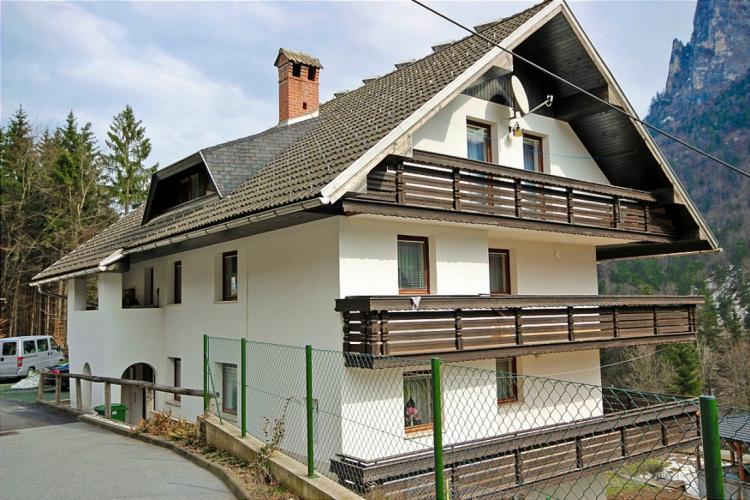 Lokacija: Gorenjska, Bled, Bohinjska Bela