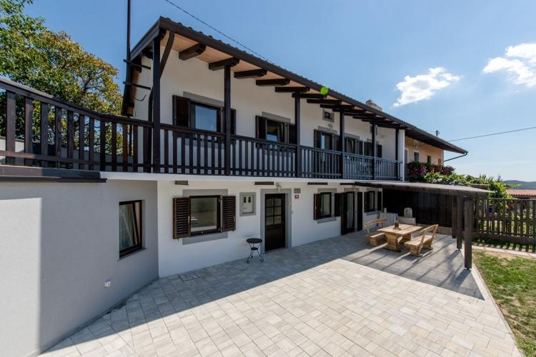 Lokacija: Goriška, Miren - Kostanjevica