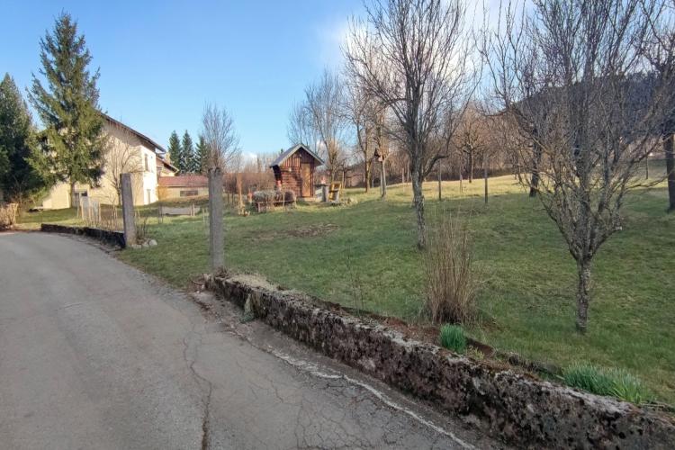 Lokacija: Notranjsko - kraška, Pivka, Parje