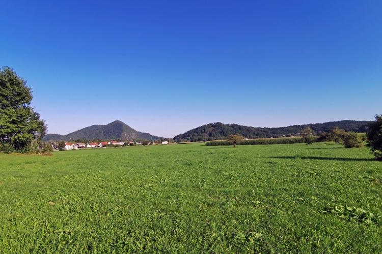 Lokacija: Ljubljana okolica, Medvode, Medvode