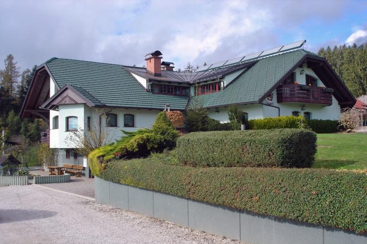 Lokacija: Gorenjska, Preddvor, Mače