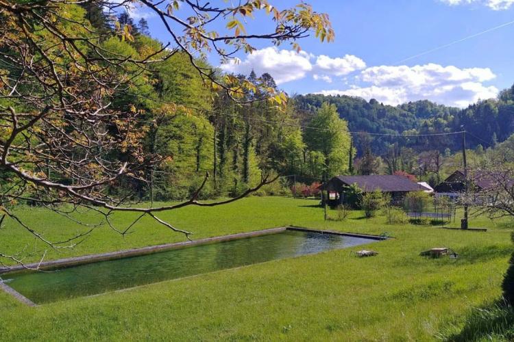 Lokacija: Ljubljana okolica, Velike Lašče, Turjak