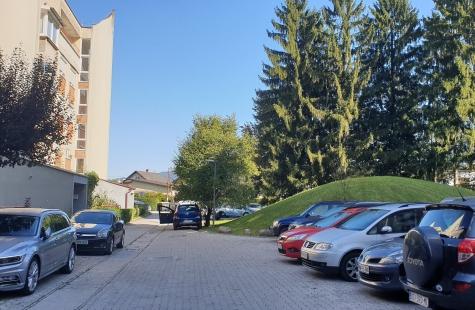 Ljubljana, Bežigrad, Prodaja, Stanovanje, 3,5-sobno, 80.7 m<sub>2</sub>, 1975