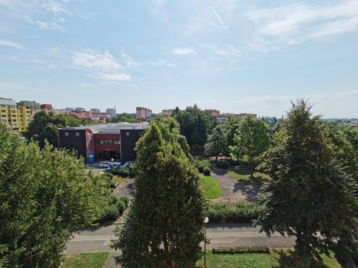 Lokacija: Podravska, Maribor, Nova vas