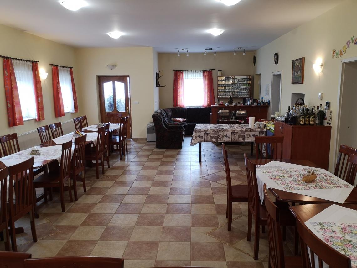 Lokacija: Podravska, Sveta Ana, Kremberk