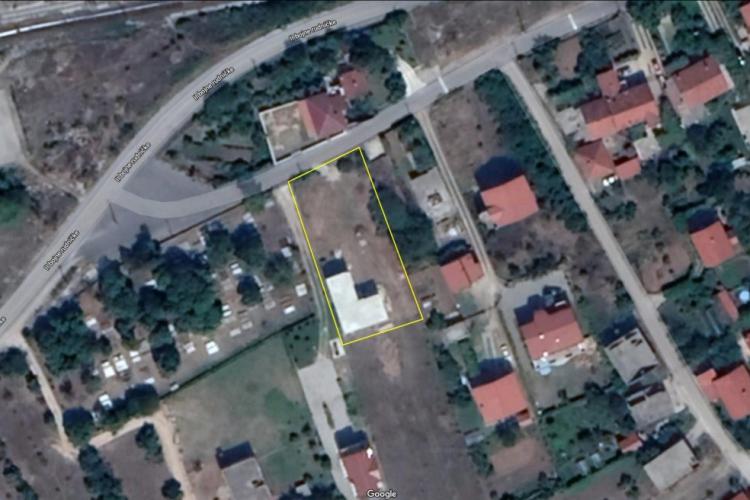 Lokacija: Tujina, Mostar