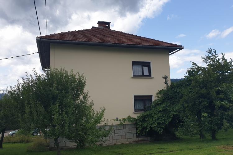 Lokacija: Gorenjska, Žiri