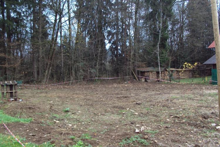 Lokacija: Gorenjska, Kranj, Breg ob Savi