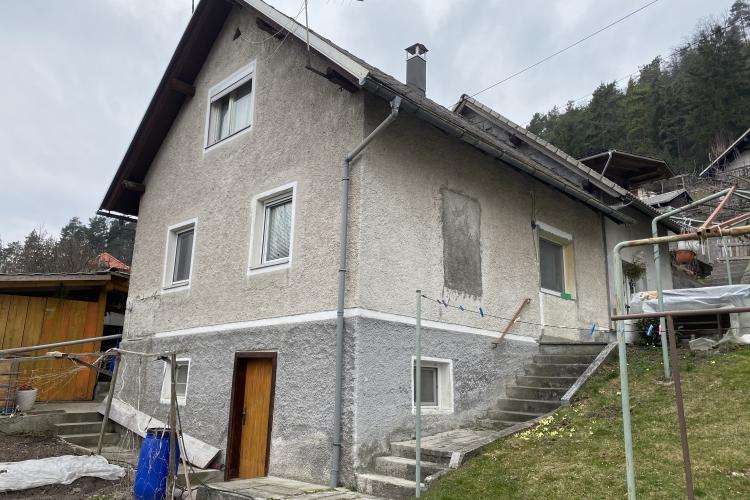 Lokacija: Gorenjska, Tržič, Bistrica pri Tržiču