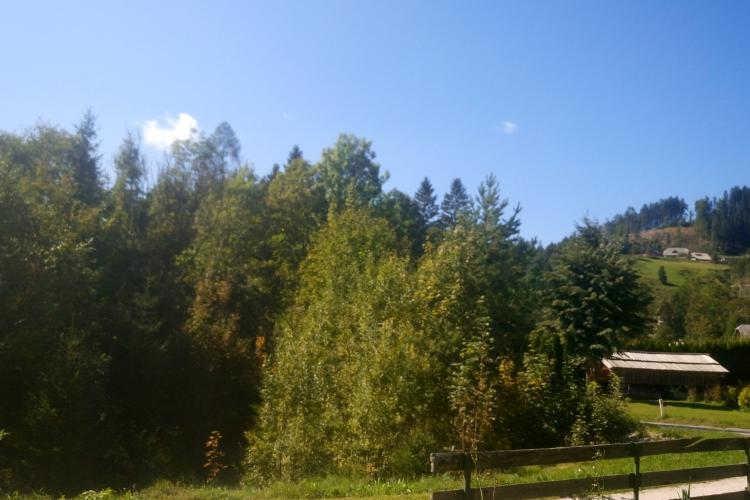 Lokacija: Gorenjska, Jezersko