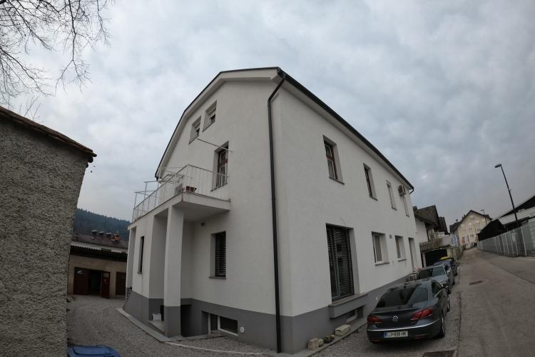Lokacija: Ljubljana, Šiška, Vižmarje