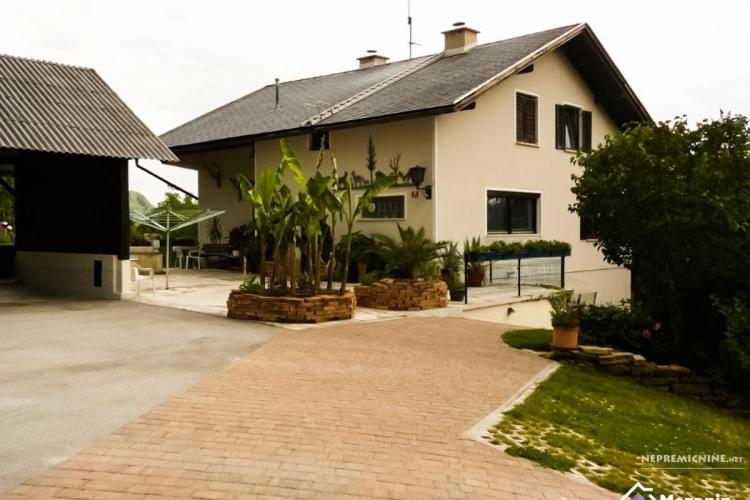 Lokacija: Savinjska, Šmarje pri Jelšah, Babna gora