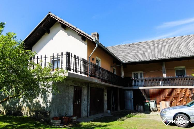 Lokacija: Podravska, Središče ob Dravi, Godeninci