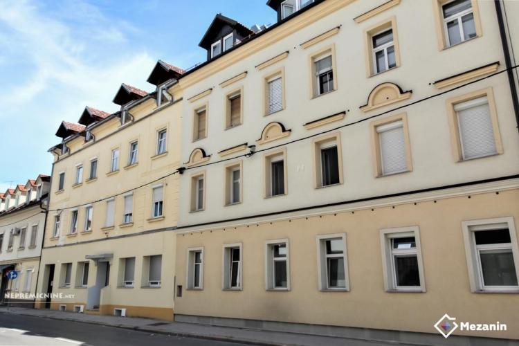 Lokacija: Ljubljana, Šiška, Sp. Šiška