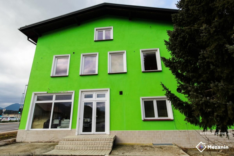 Lokacija: Savinjska, Braslovče, Gomilsko