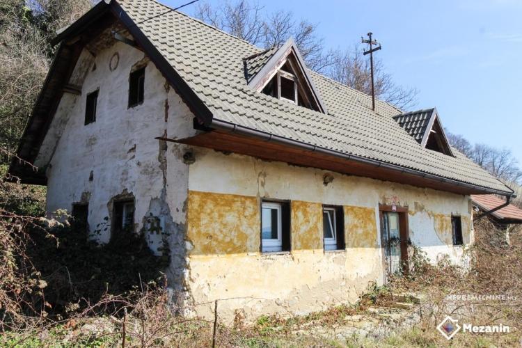 Lokacija: Savinjska, Šentjur, Ponkvica